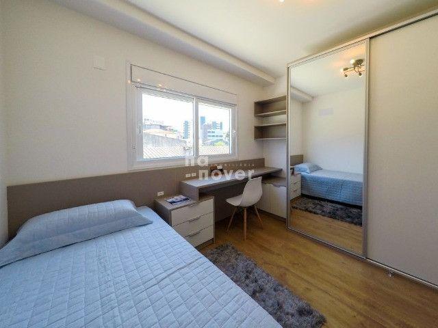 Apto à Venda Mobiliado com 3 Dormitórios e 2 Vagas - Bairro Lourdes - Foto 20