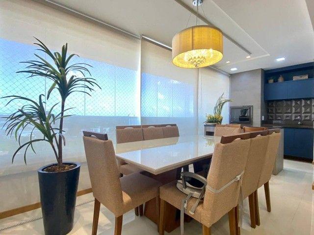 Apartamento no Edifício Square Residence - Plaenge, 132 m², 3 suítes - Foto 3