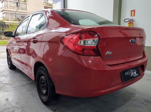 Ka Sedan 1.5 Se plus 2015 - Foto 4