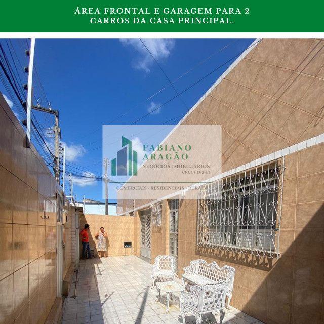 Residencial na Cidade Nova com 6 casas alugadas e 2 semiprontas, Renda de até R$ 4.800 - Foto 2