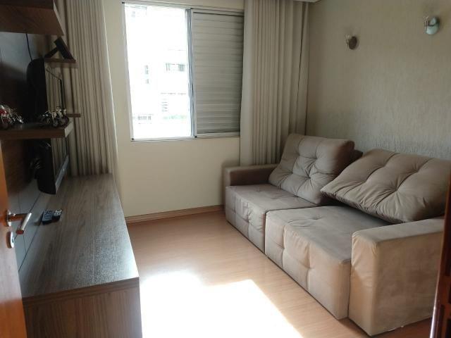 Apartamento à venda com 4 dormitórios em Minas brasil, Belo horizonte cod:2617 - Foto 12