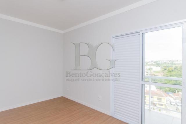 Apartamento à venda com 3 dormitórios em Jardim country club, Pocos de caldas cod:V78542 - Foto 5