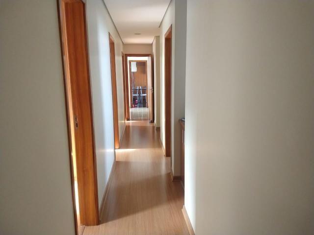 Apartamento à venda com 4 dormitórios em Minas brasil, Belo horizonte cod:2617 - Foto 7