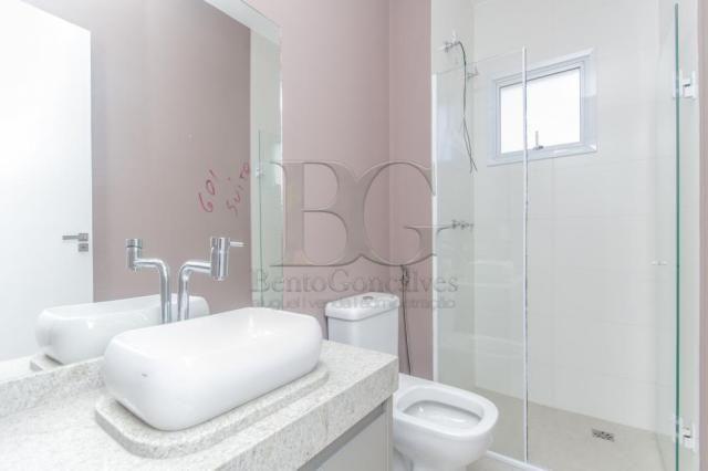 Apartamento à venda com 3 dormitórios em Jardim country club, Pocos de caldas cod:V78542 - Foto 12