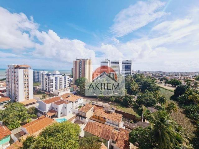 Apartamento com 1 quarto à venda, 40 m² por R$ 149.990 - Rio Doce - Olinda/PE - Foto 17