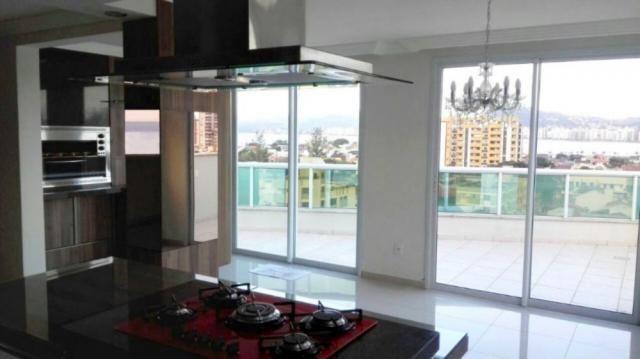 Apartamento à venda com 3 dormitórios em Balneário, Florianópolis cod:74722 - Foto 2