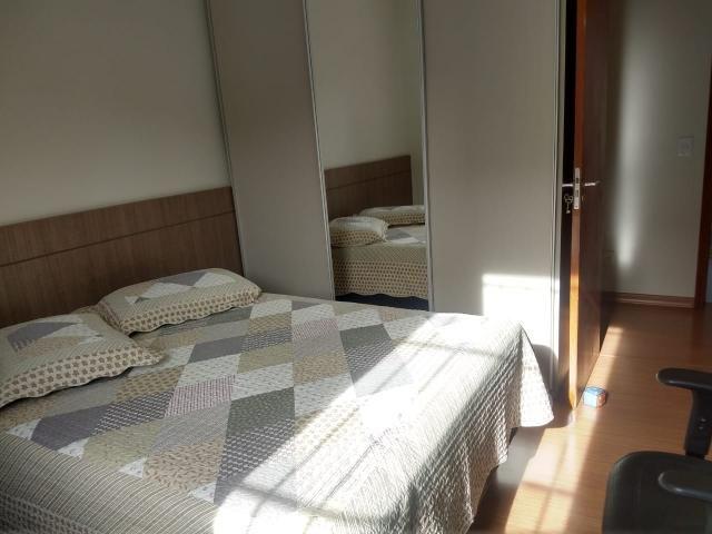 Apartamento à venda com 4 dormitórios em Minas brasil, Belo horizonte cod:2617 - Foto 10