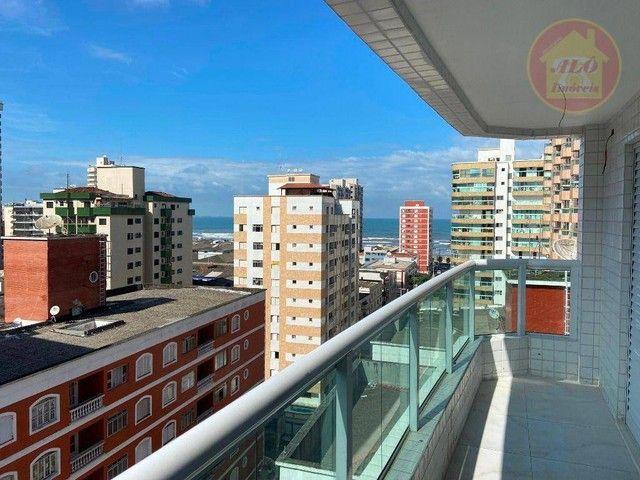 Apartamento com 2 dormitórios à venda, 70 m² por R$ 359.000 - Tupi - Praia Grande/SP - Foto 17