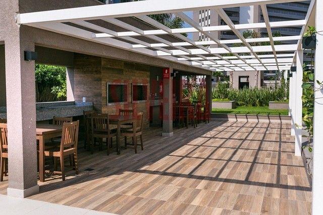 Apartamento à venda com 2 dormitórios em Jardim lindoia, Porto alegre cod:8424 - Foto 4