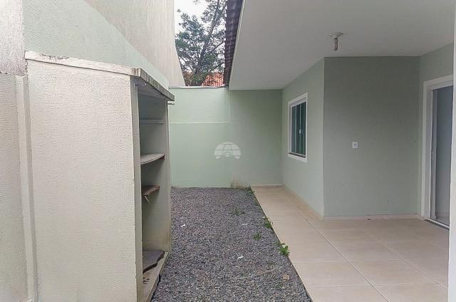 Casa à venda com 3 dormitórios em Santo antonio, São josé dos pinhais cod:931588 - Foto 20