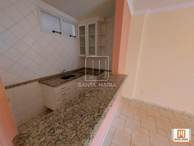Kitchenette/conjugado à venda com 1 dormitórios em Nova aliança, Ribeirao preto cod:20746 - Foto 2