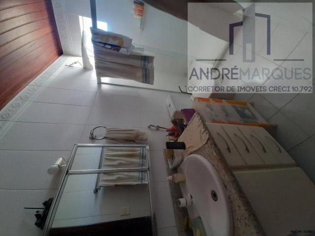 Casa em Condomínio para Venda em Salvador, Itapuã, 4 dormitórios, 4 suítes, 6 banheiros, 4 - Foto 18