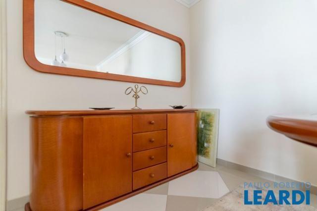 Apartamento para alugar com 4 dormitórios em Santo antônio, São caetano do sul cod:629230 - Foto 10