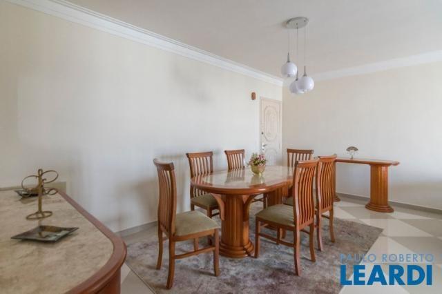 Apartamento para alugar com 4 dormitórios em Santo antônio, São caetano do sul cod:629230 - Foto 8