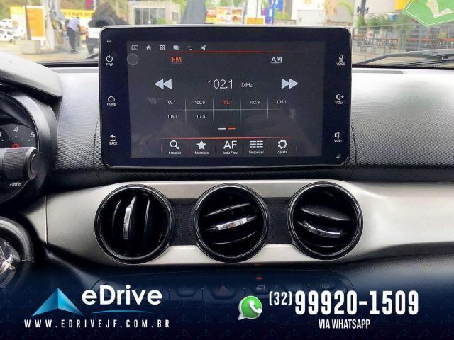 Fiat Argo Drive 1.0 6V Flex - IPVA 2021 Pago - 4 Pneus Novos - Sem Detalhes - 2020 - Foto 15