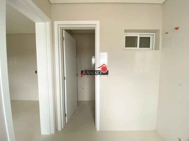 8287 | Apartamento à venda com 3 quartos em Trianon, Guarapuava - Foto 8