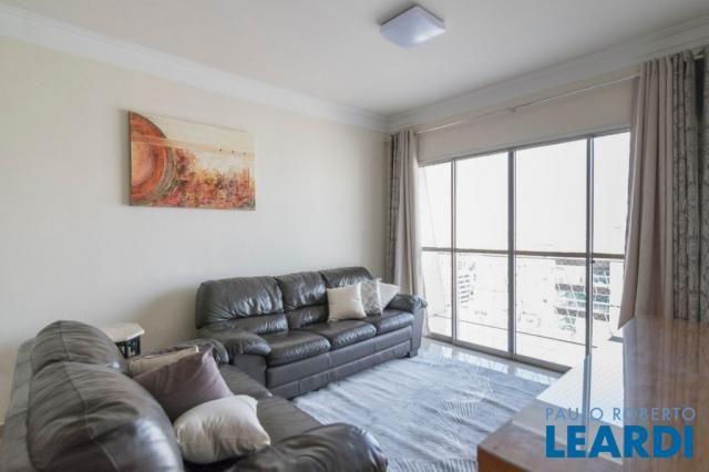 Apartamento para alugar com 4 dormitórios em Santo antônio, São caetano do sul cod:629230