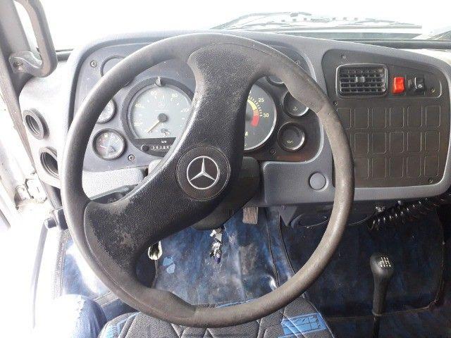 Mercedes Benz  - Foto 7