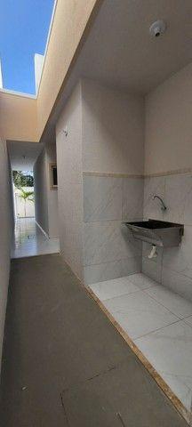 Casas São Bento - Messejana  - Foto 7