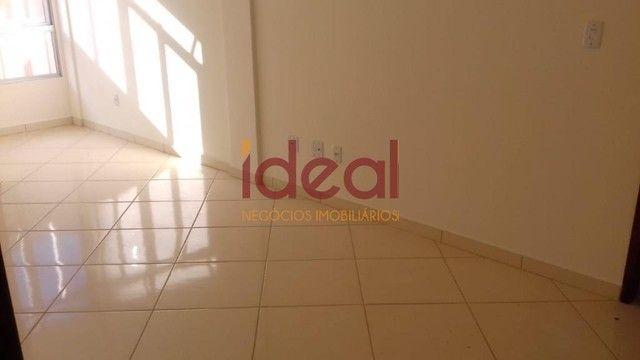 Apartamento à venda, 2 quartos, 1 suíte, 1 vaga, Residencial Silvestre - Viçosa/MG - Foto 3
