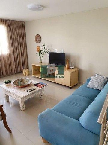 Casa em Condomínio para Venda em Camaçari, Abrantes, 4 dormitórios, 1 suíte, 3 banheiros,  - Foto 6