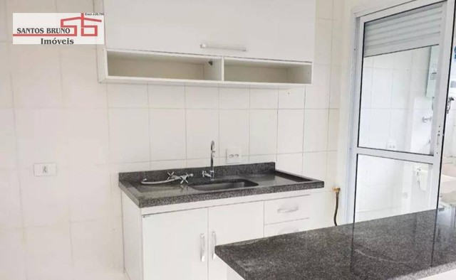 Apartamento com 2 dormitórios à venda, 46 m² por R$ 290.000 - Vila Nova Cachoeirinha - São - Foto 16