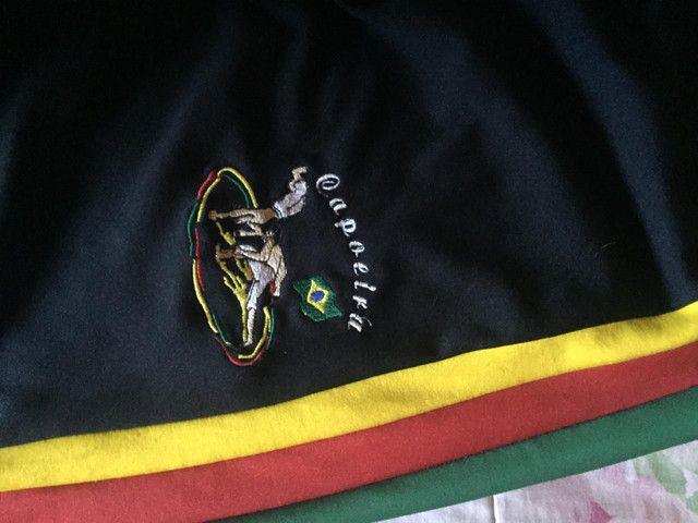 Calça de capoeira  - Foto 2