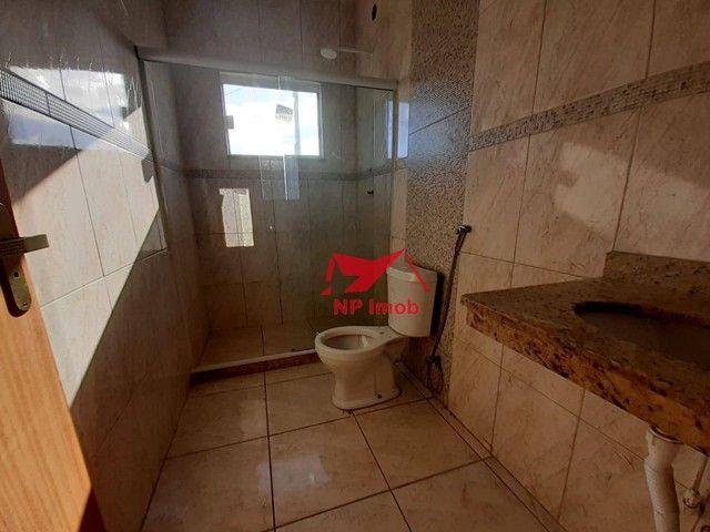 Casa à venda, 112 m² por R$ 350.000,00 - Jardim Atlântico Central (Itaipuaçu) - Maricá/RJ - Foto 18