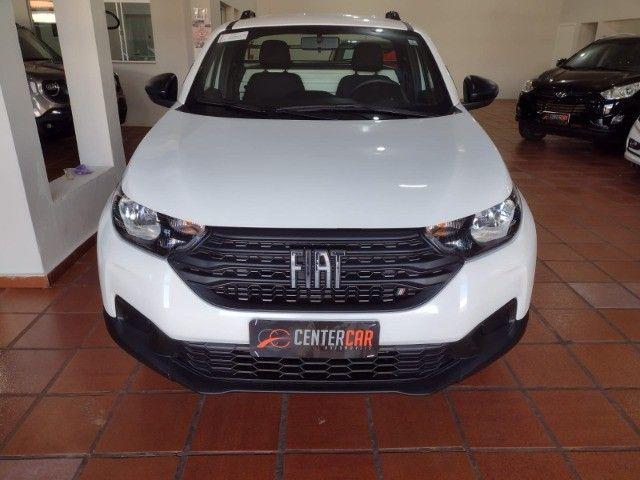 Fiat Strada 1.4 Flex Endurance Cabine Simples Plus - Foto 3