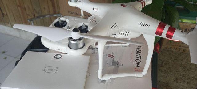 Drone Phantom standard  - Foto 5