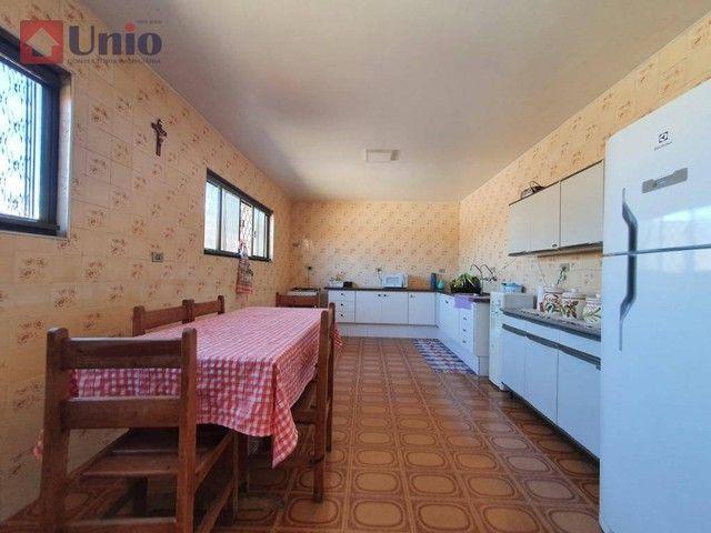 Casa com 3 dormitórios à venda, 158 m² por R$ 350.000,00 - Jardim Algodoal - Piracicaba/SP - Foto 15
