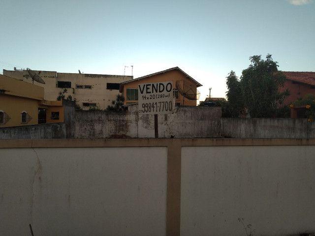 Terreno no Farol de São Thomé 14 x 20m - Foto 8
