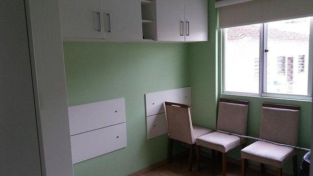 Apartamento à venda com 2 dormitórios em Saguaçú, Joinville cod:V05590 - Foto 10