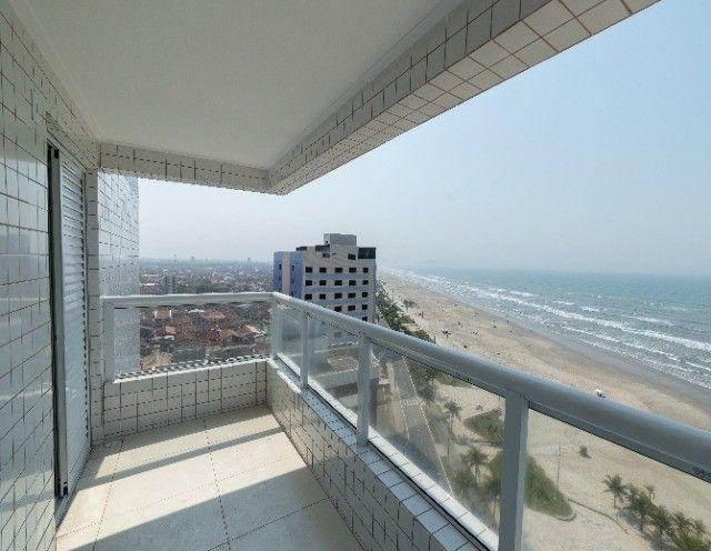 Cobertura Duplex Novíssima no Caiçara, Praia Grande!!! - Foto 15