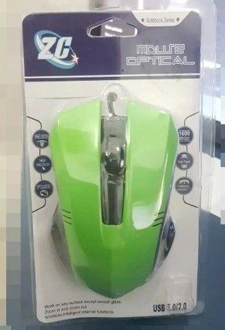 Mouse USB - Foto 2