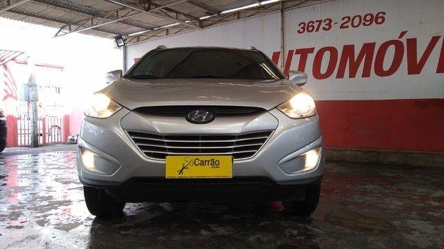 Hyundai IX35 2.0/ 2011/ Automatica