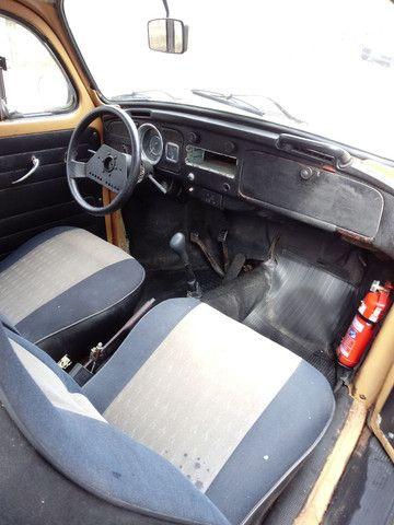 VW/Fuscão 1.500 - Foto 9