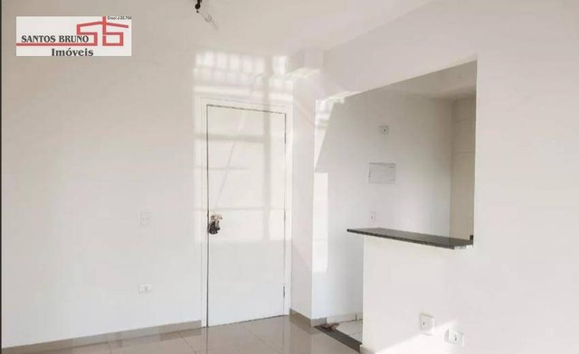 Apartamento com 2 dormitórios à venda, 46 m² por R$ 290.000 - Vila Nova Cachoeirinha - São - Foto 14