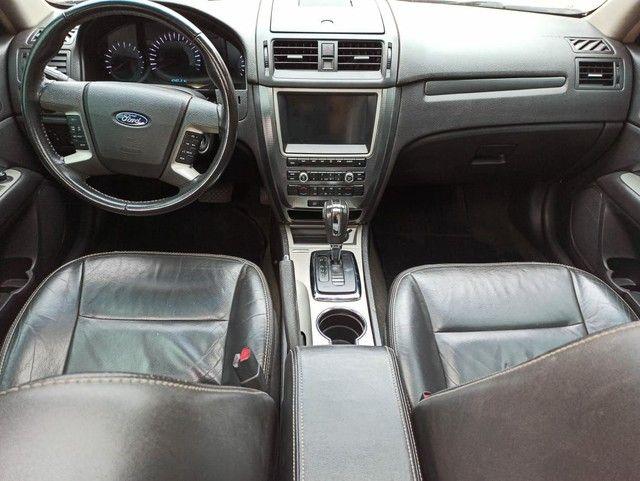 Ford Fusion v6  - Foto 6