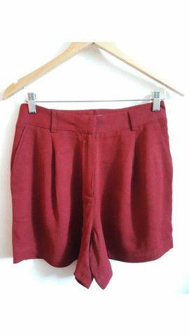 Shorts cantão  - Foto 2