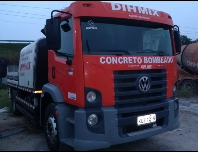 Engenheiro experiência usina concreto e asfalto - Foto 2