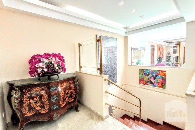 Casa à venda com 4 dormitórios em Jardim atlântico, Belo horizonte cod:278972 - Foto 9