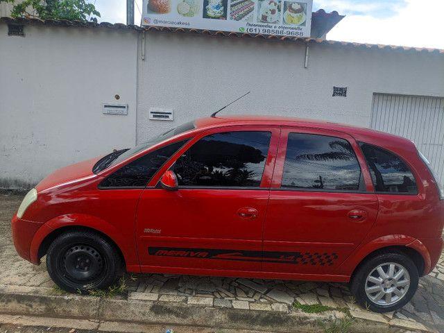 Chevrolet Meriva 2010 1.4 Muito nova ! - Foto 9