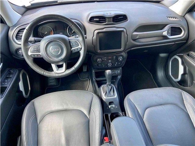 Jeep Renegade 2019 1.8 16v flex longitude 4p automático - Foto 4