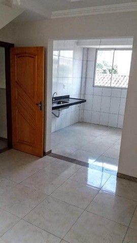 Cobertura à venda, 4 quartos, 1 suíte, 2 vagas, Santa Mônica - Belo Horizonte/MG - Foto 2