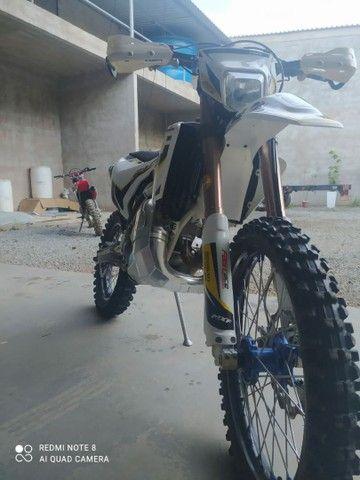 MXF 250TS 2 tempos - Foto 4