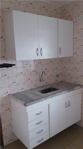 Apartamento à venda, 2 quartos, 1 vaga, Santa Rosa - Belo Horizonte/MG - Foto 5