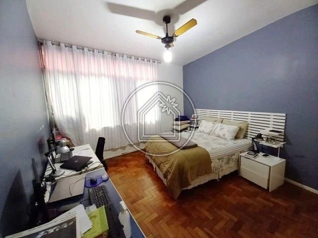 Apartamento à venda com 3 dormitórios em Botafogo, Rio de janeiro cod:895579 - Foto 4