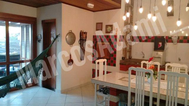 Alugo linda casa com piscina em em Arroio do Sal/RS - Foto 9