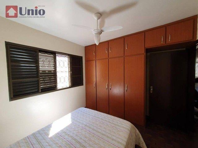 Casa com 3 dormitórios à venda, 158 m² por R$ 350.000,00 - Jardim Algodoal - Piracicaba/SP - Foto 9